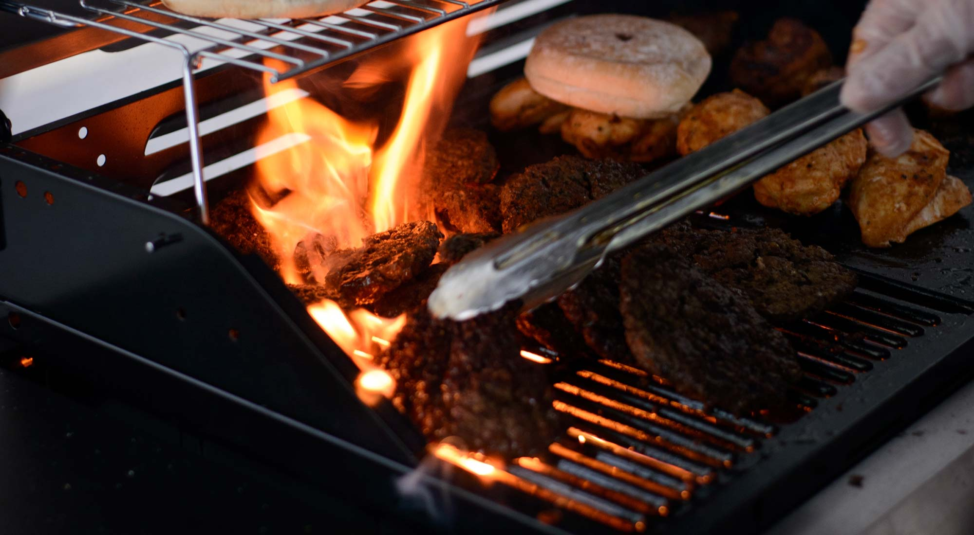 Summer BBQ's at Clontarf Castle Hotel