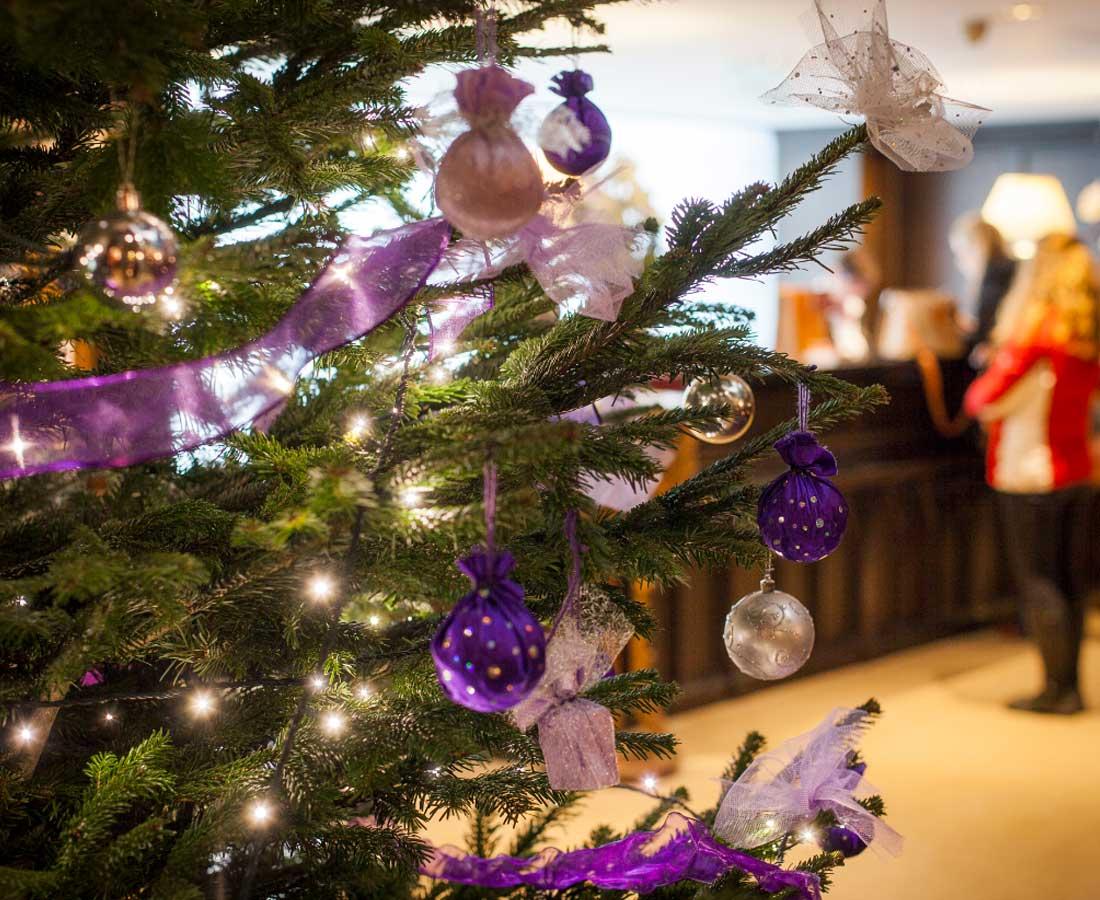 christmas day dining | christmas dining dublin | christmas castle stay