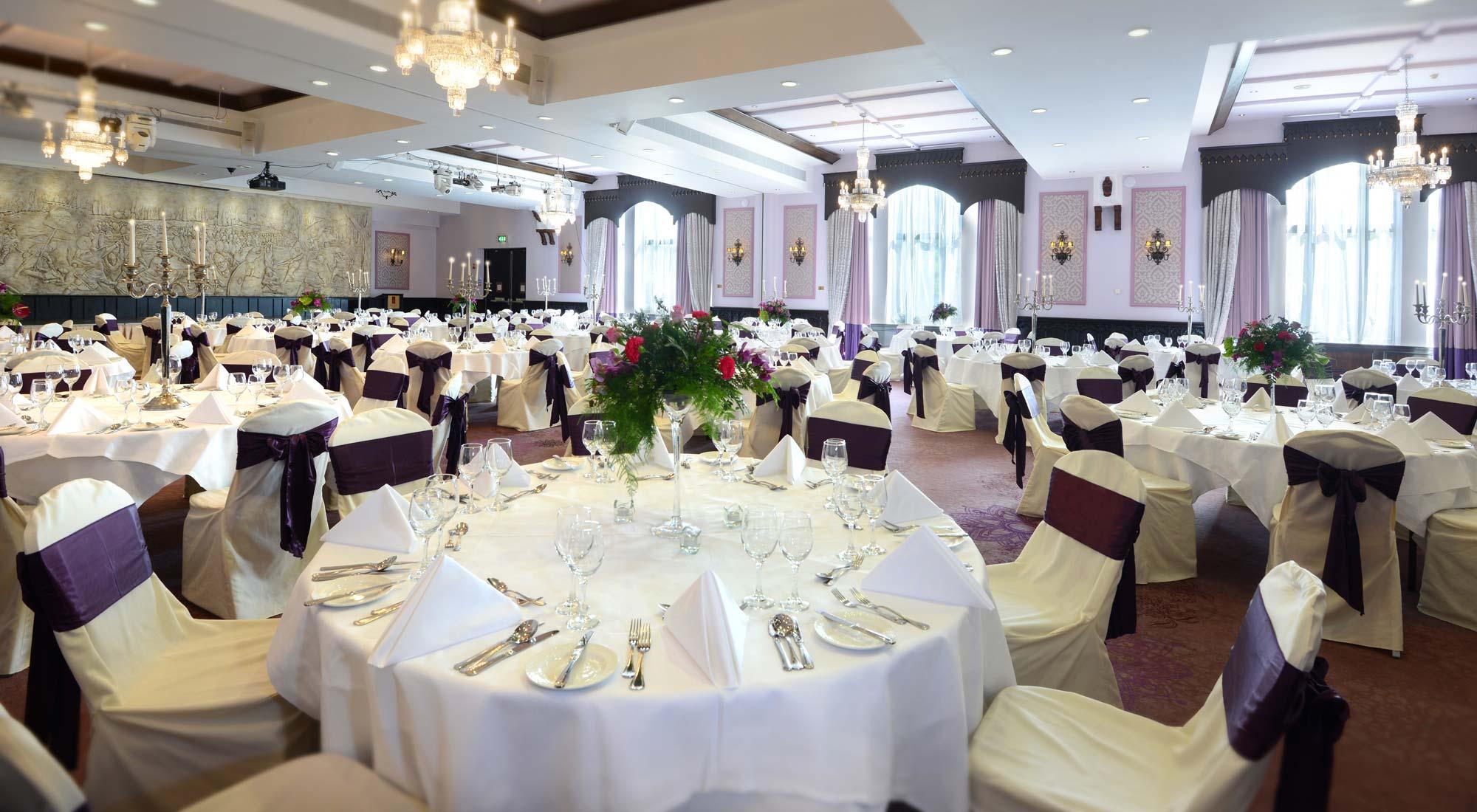 Dublin Wedding Venue Castle Weddings Ireland Wedding Hotel