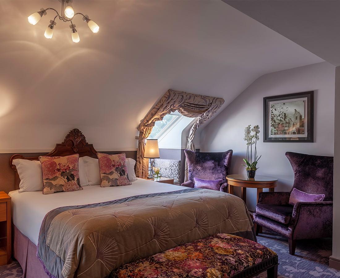 Dublin Hotel Executive Rooms Dublin Accommodation Dublin Hotel